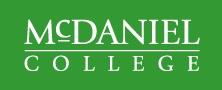 McDaniel College logo